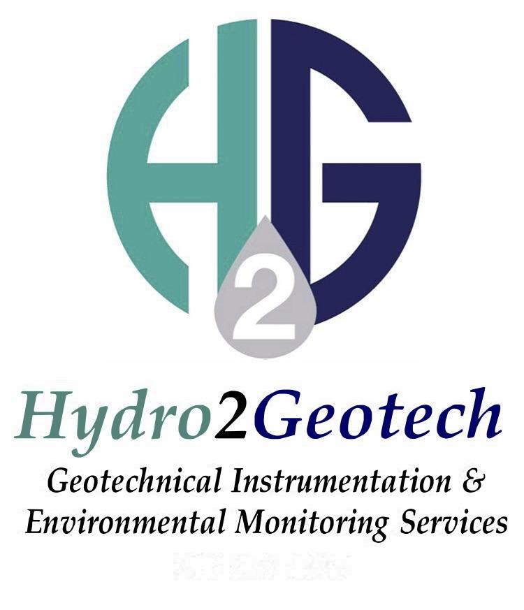 Hydro2Geotech LLC Logo